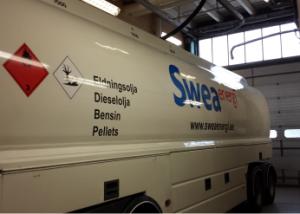 Bildekor till Swea Energi