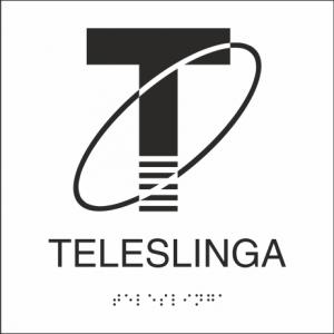Teleslinga 150x150mm