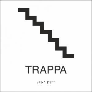 Trappa 150x150mm