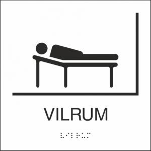 Vilrum 150x150mm
