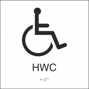 HWC 150x150mm